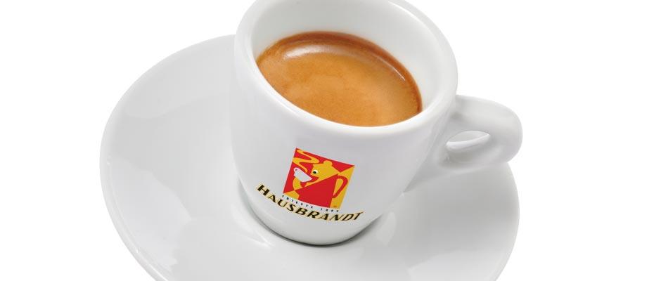 cafea hausbrandt