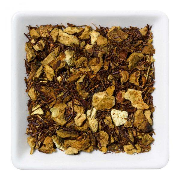 Apple Lemon Organic Tea