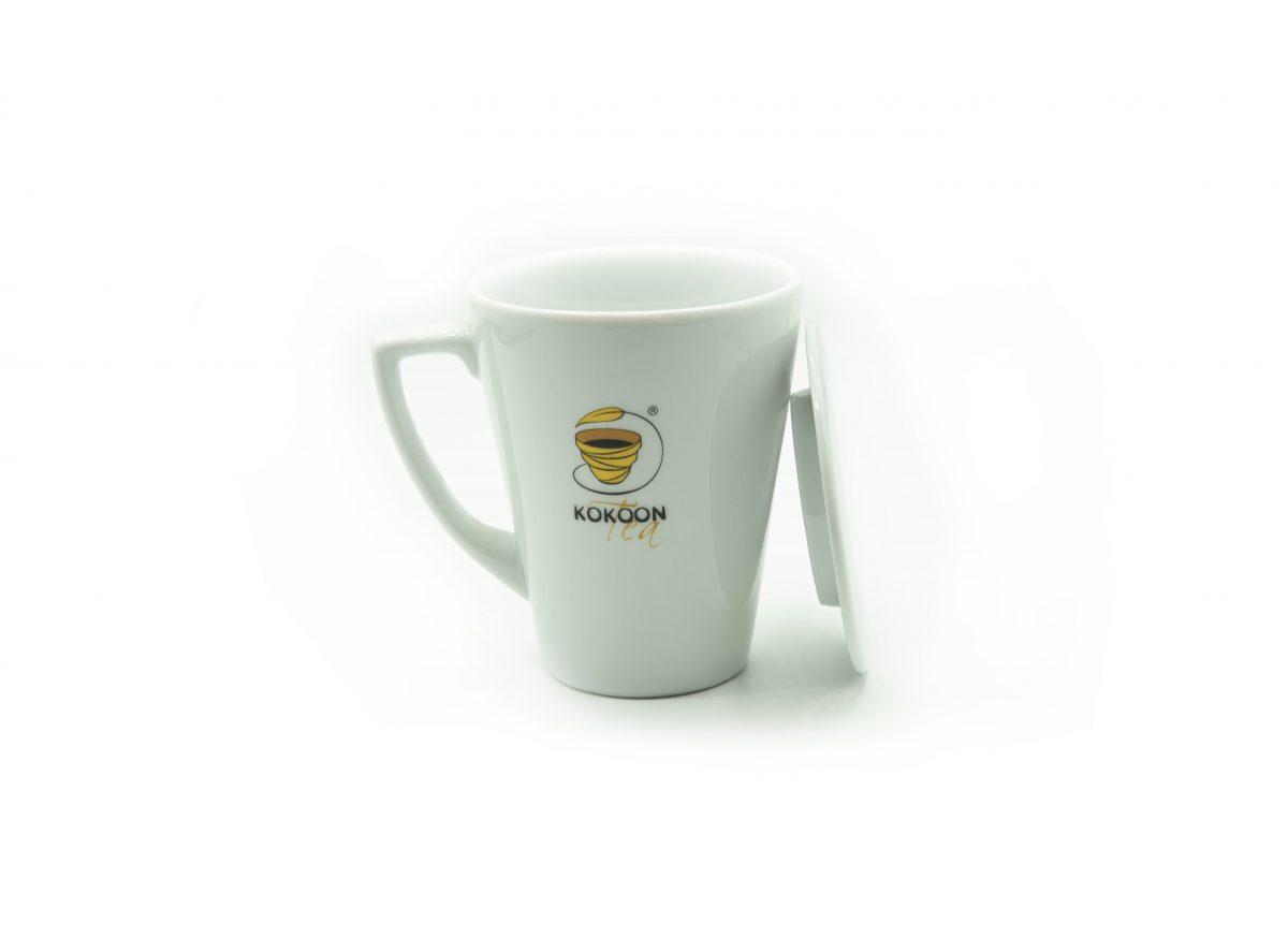 Cana ceai Kokoon