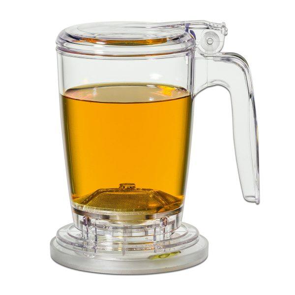 Cana preparare ice tea