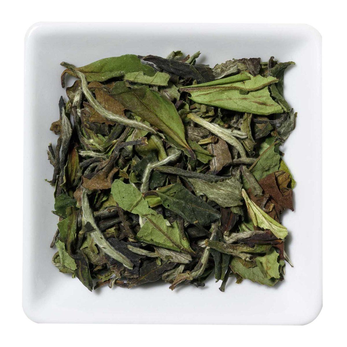 Ceai alb China Pai Mu Tan Std 6901