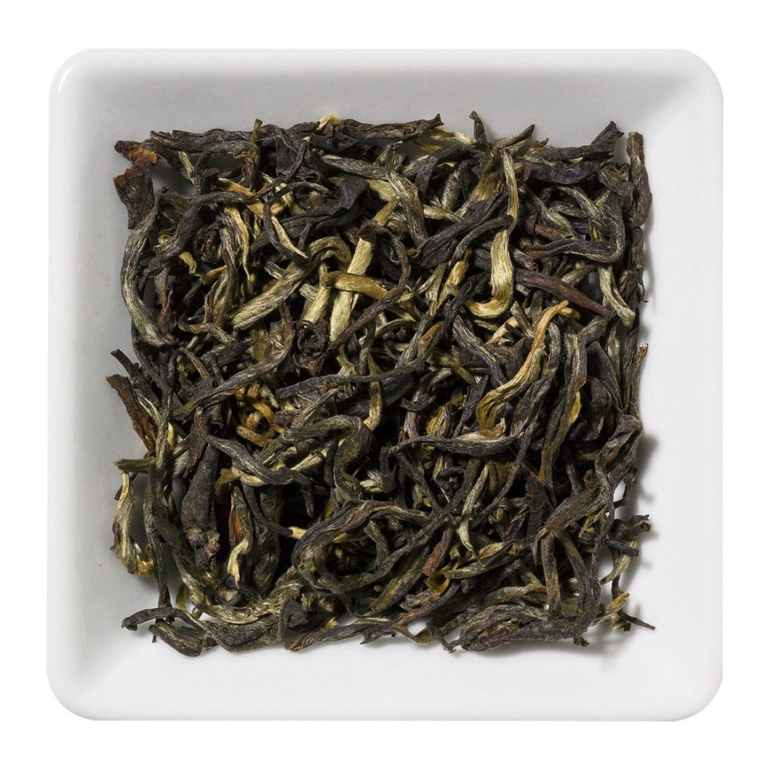 Ceai galben China Yellow Tea Std Y1008