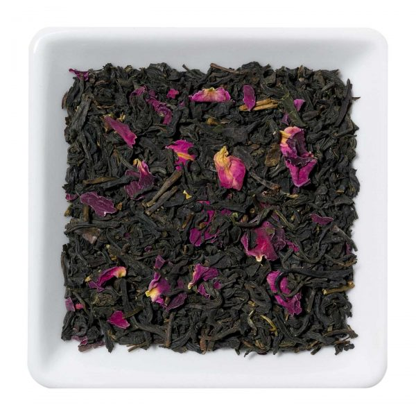 Ceai negru China Rose