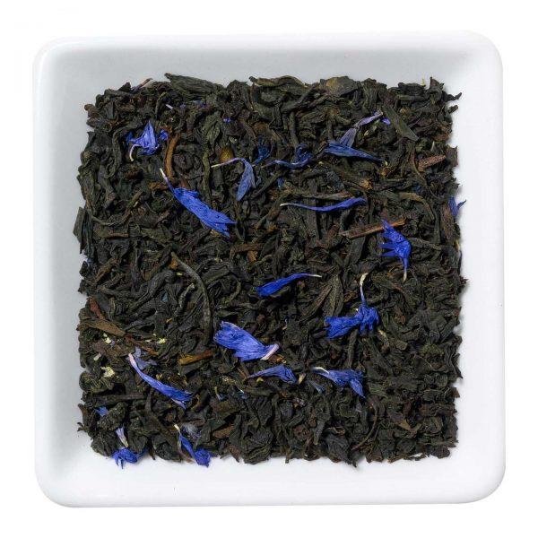 Ceai negru Earl Grey Blue Flower