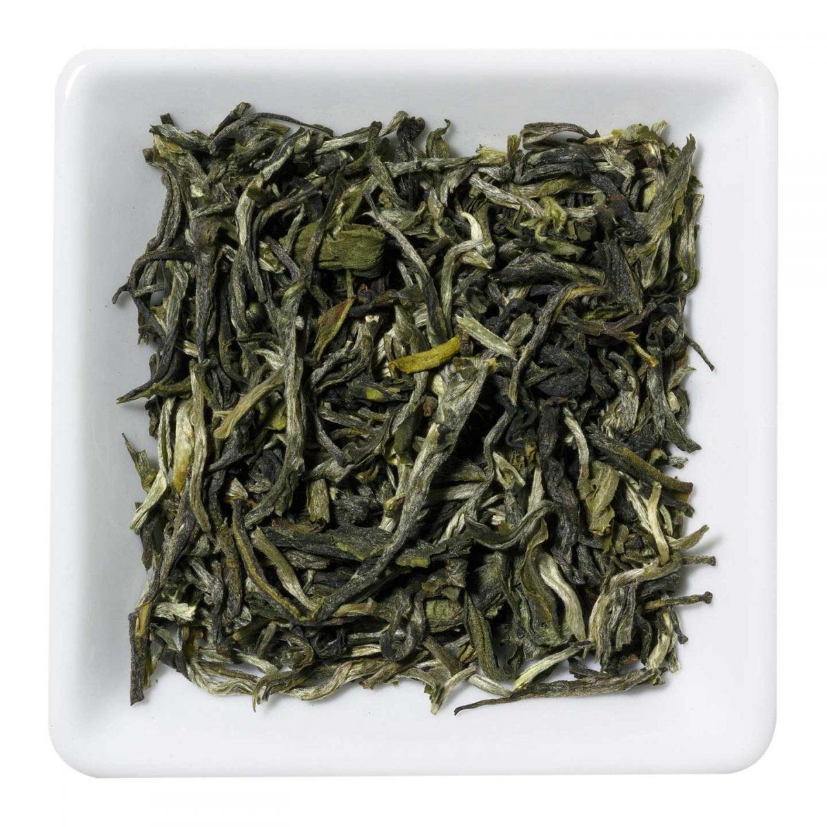 China Mao Feng Organic Tea