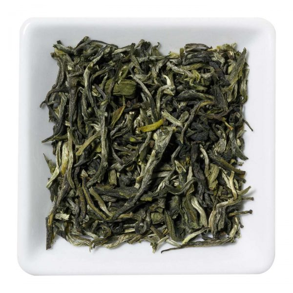China Mao Feng Organic Tea