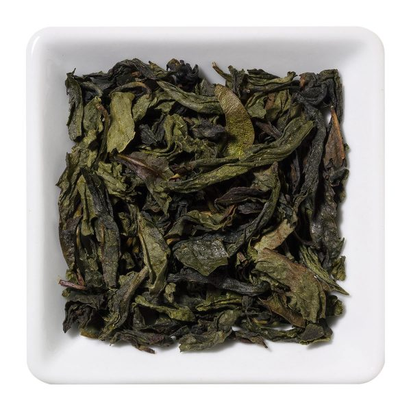 China Oolong Shuixian Rock Tea