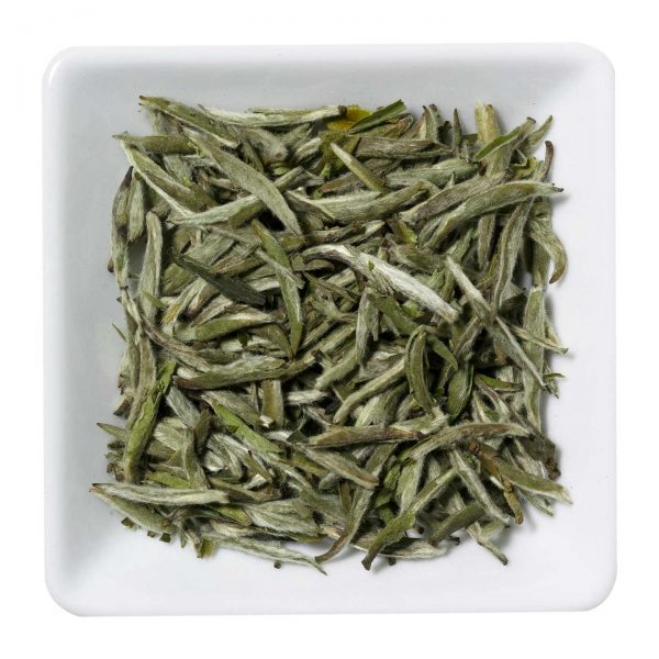 China Yin Zhen ( Silver Needle)