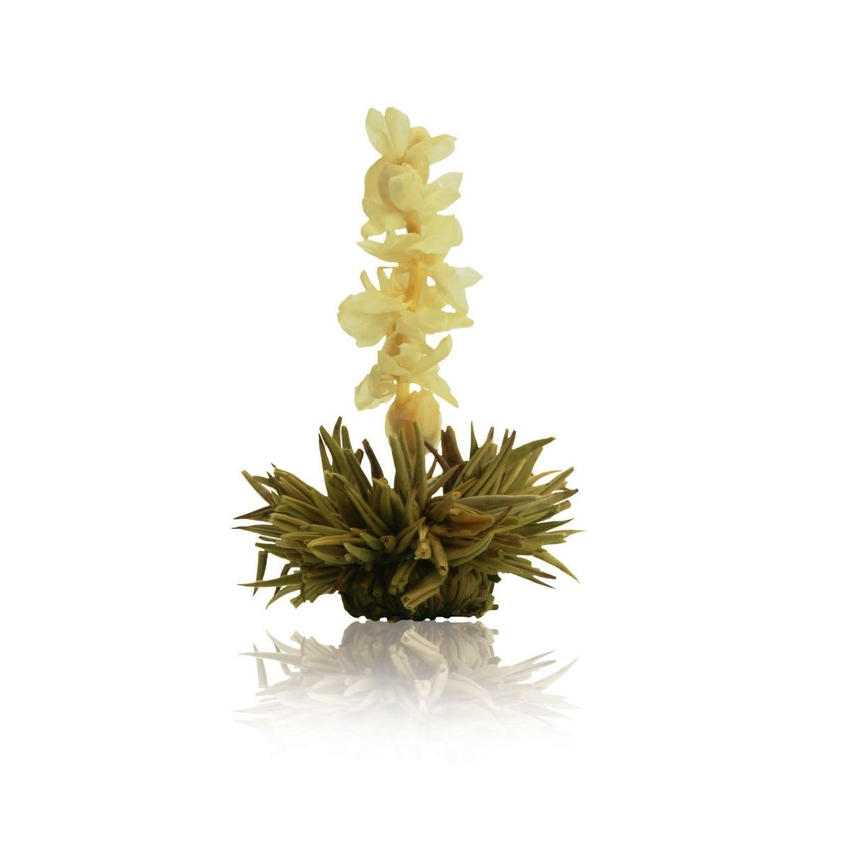 Floare de ceai cu iasomie