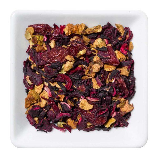 Infuzie de fructe Cranberry