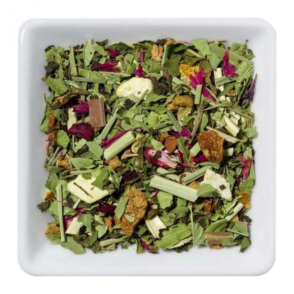 Infuzie de plante Citro-Kick ORGANIC Tea