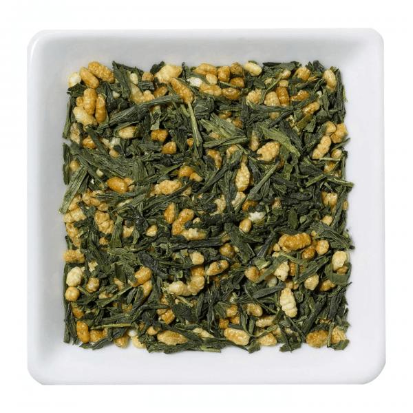 JAPAN GENMAICHA ORGANIC TEA