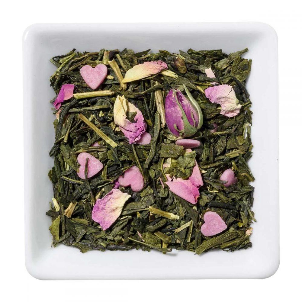Ceai verde LOVELY
