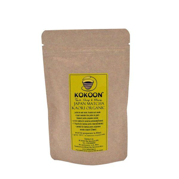 Matcha Kaori Organic