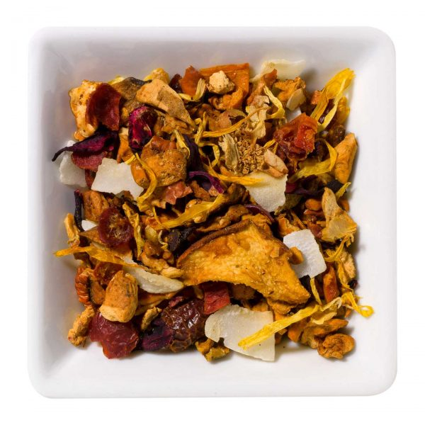 Pear-Ginger-Mix Organic Tea