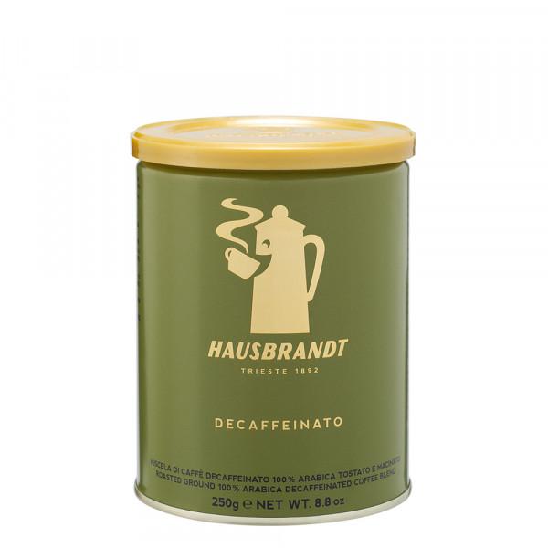 cafea Hausbrandt fara cofeina 250gr