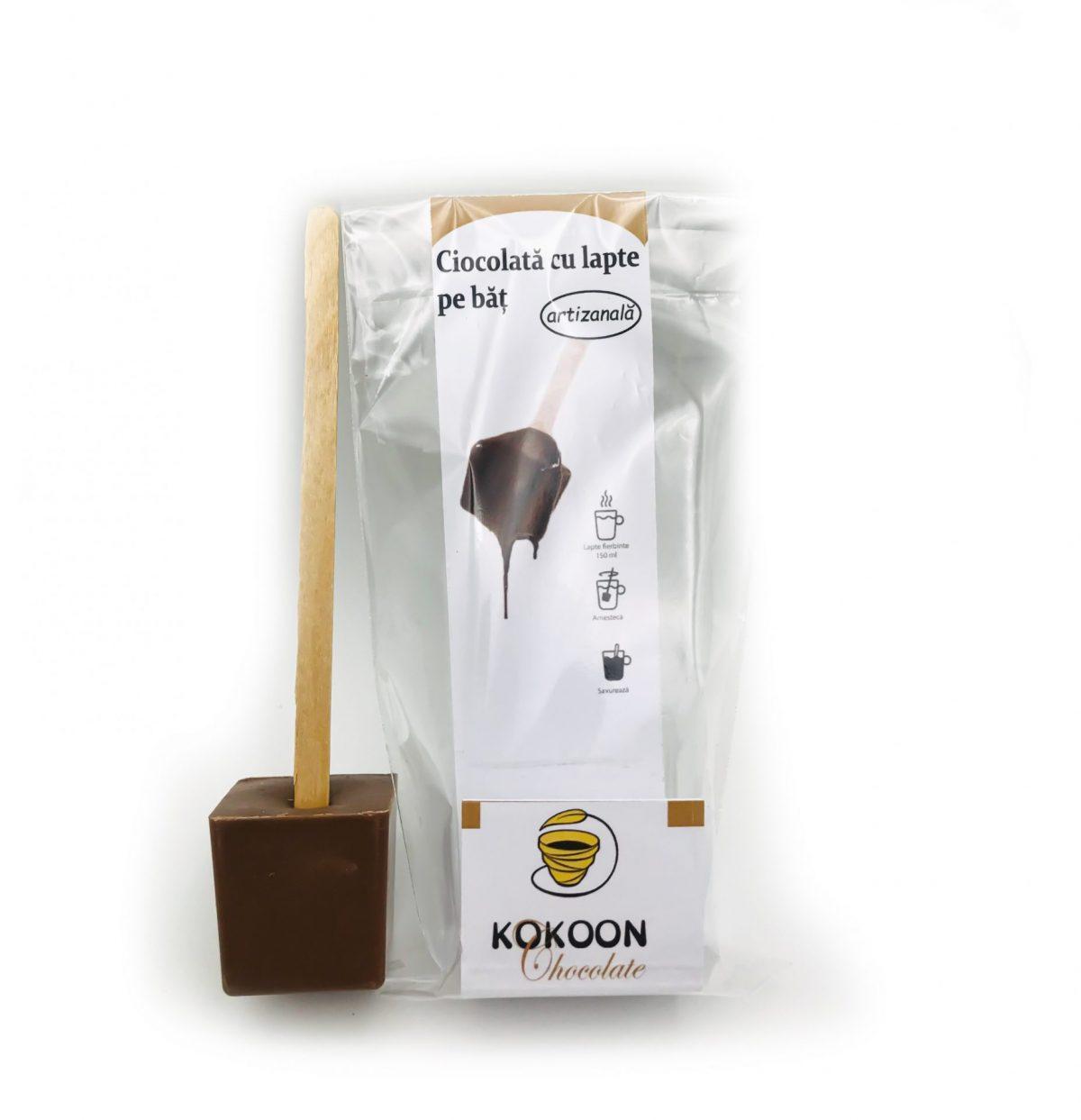 Kokoon Chocolate