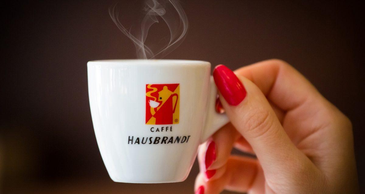 espresso hausbrandt