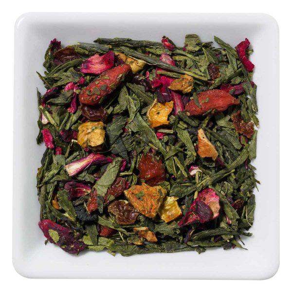 Ceai verde Goji Acai