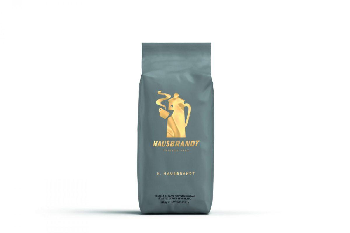 cafea H. Hausbrandt 1kg