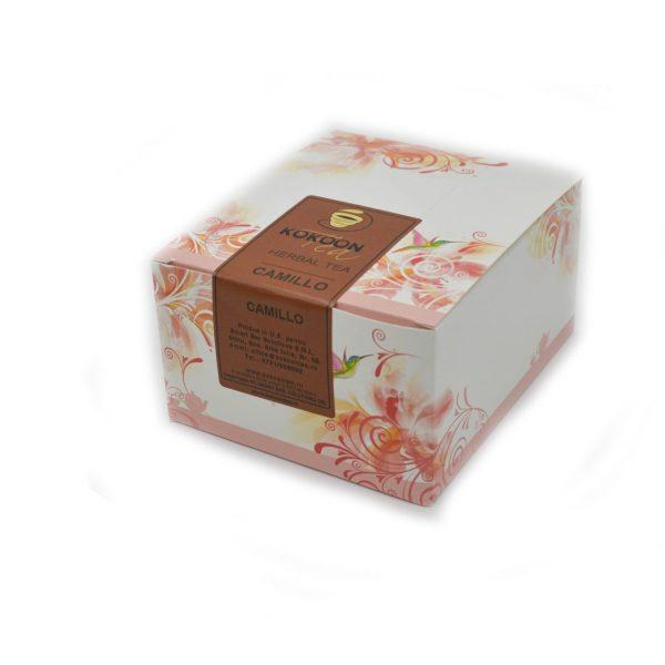 camillo cutie plic de 4gr