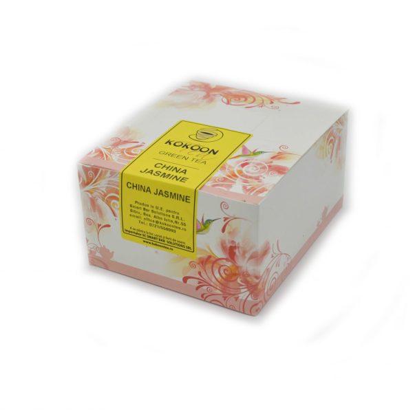 china jasmin cutie plic de 4gr