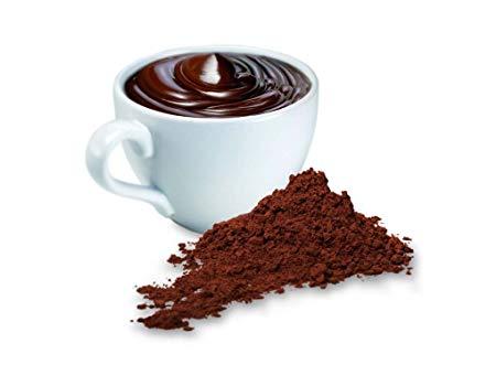 ciocolata neagra - fondanta