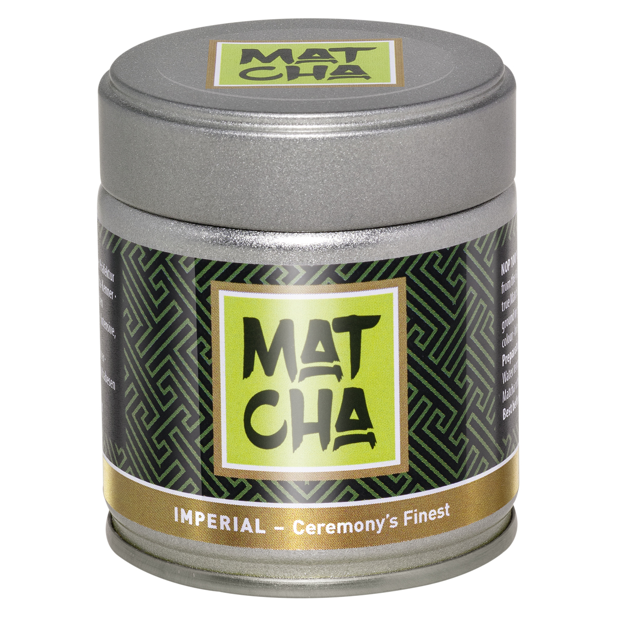 Imperial Matcha 40gr