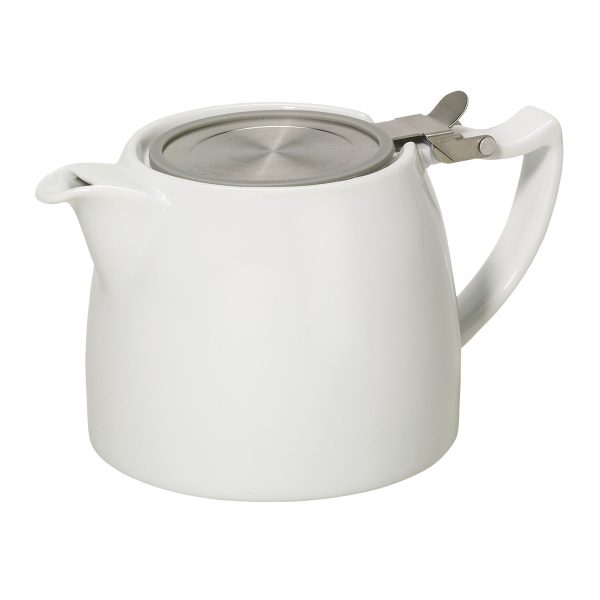 Mignon_Porcelaine_tea_pot alb