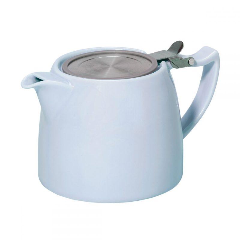 Mignon_Tea_pot albastru