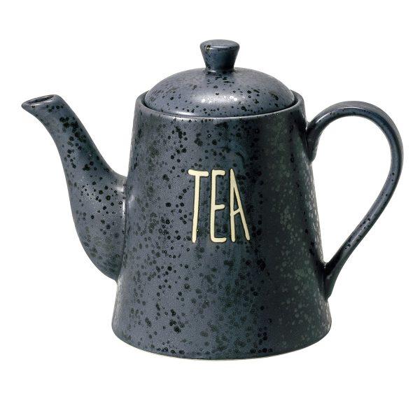 ceainic ceramica Sky Blue
