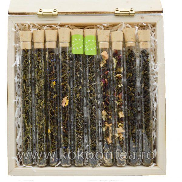 Detox Tea Box 2