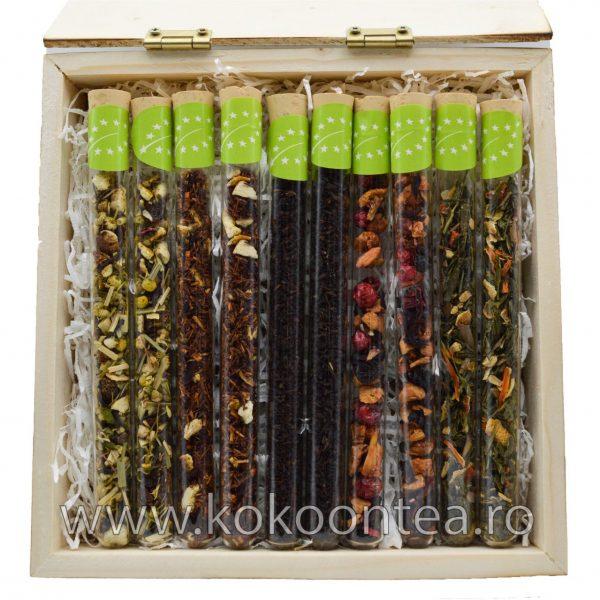 Organic Tea Box 2