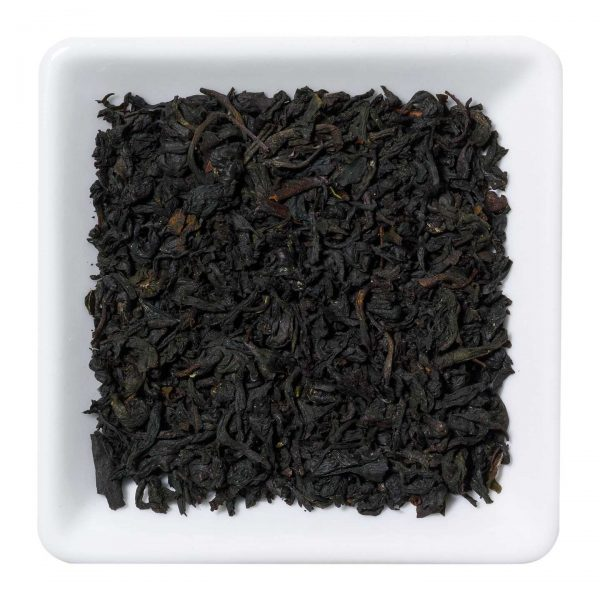 Ceai Negru Earl Grey Organic