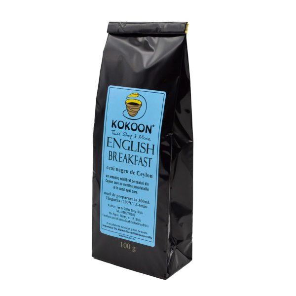 Cadou pentru EL plic English Breakfast
