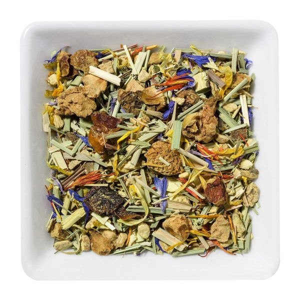 Infuzie de Plante Refreshing Herbs Organic