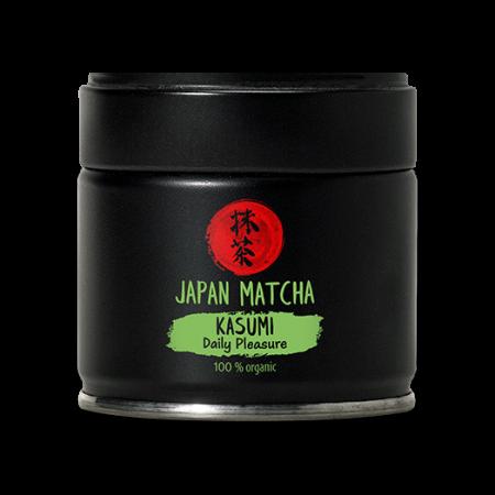 Japan Matcha Kasumi Organic
