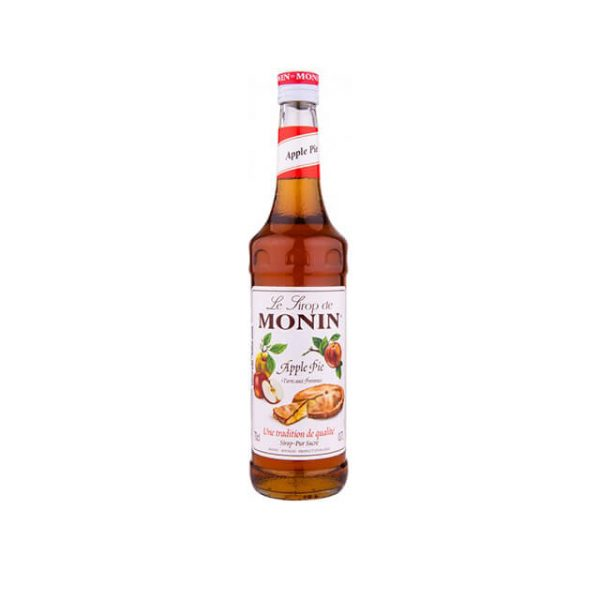 Monin Apple Pie