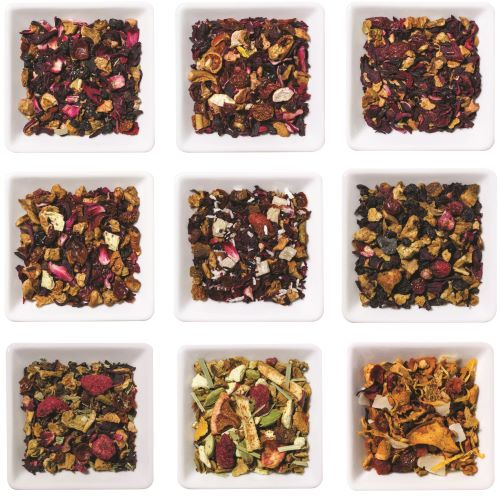 Fruit Tea Sample Box